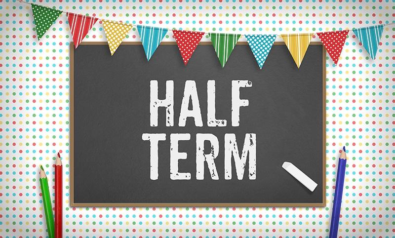 Half Term-2