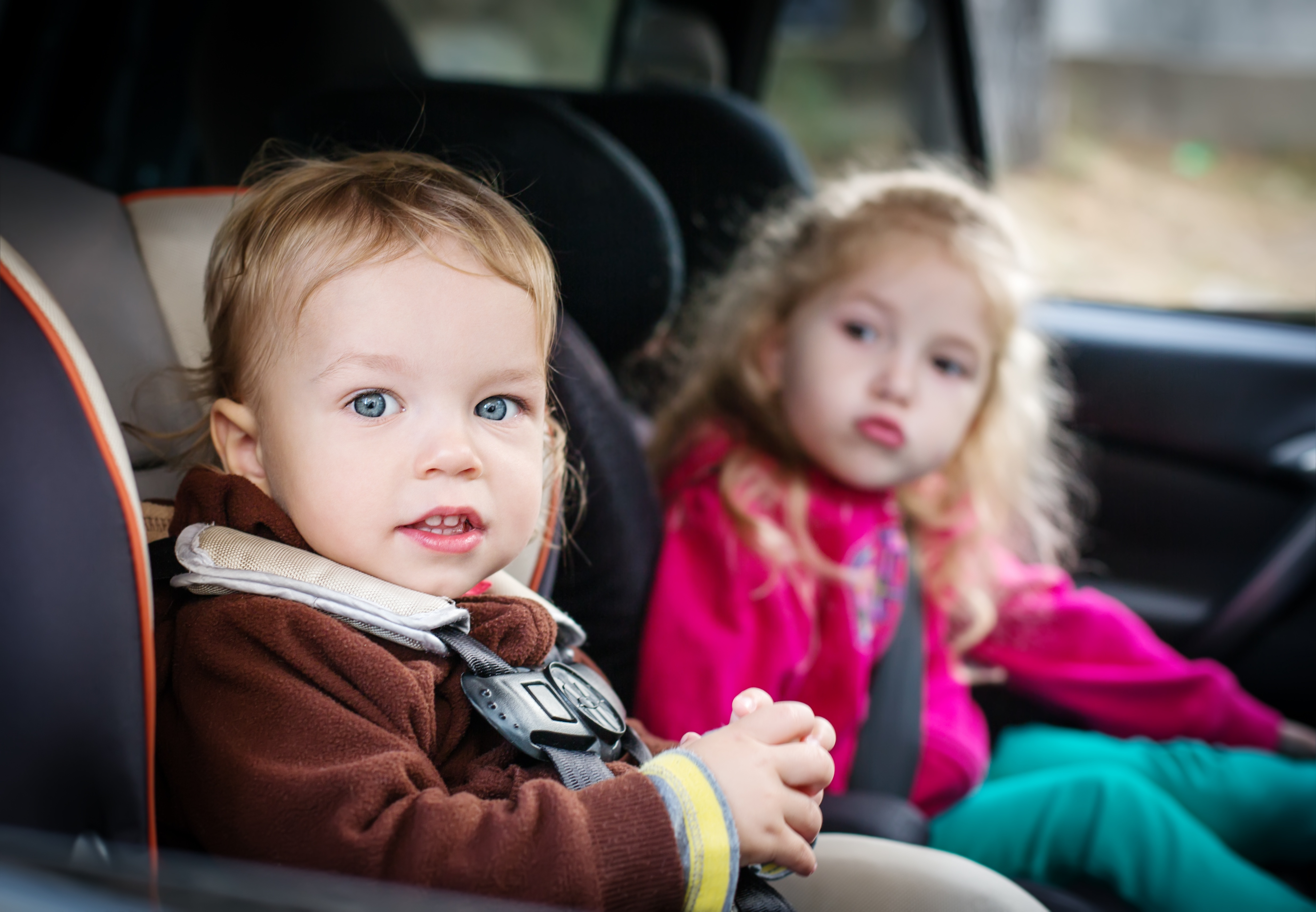 Why Child Seats are so Important